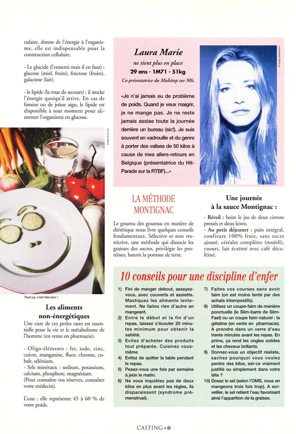 Book 3 Laura Marine